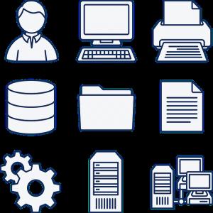 גיבוי וניהול נתונים מעקבנט